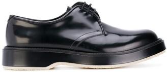 Adieu Paris 'Type 54' Derby shoes