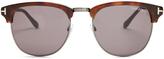 Tom Ford Henry acetate sunglasses
