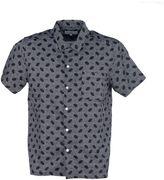 YMC Printed Shirt