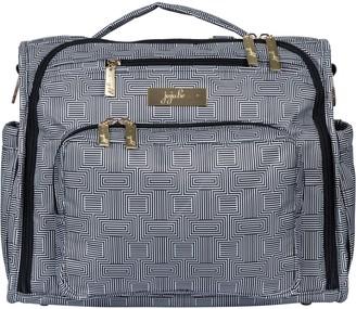 Ju-Ju-Be JuJuBe Geo Print Convertible Backpack Diaper Bag - B.F.F.