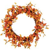 FANTASTIC CRAFT 'Fall Berry' Decorative Wreath
