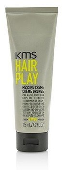 Kms California KMS California Hair Play Messing Creme (Provides 2nd-Day Texture and Grip) 125ml/4.2oz