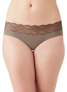 b.tempt'd by Wacoal B. Bare Hipster Underwear 978267