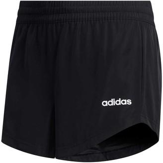 adidas Girls Climalite Woven Shorts