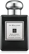 Jo Malone Dark Amber Ginger Lily Cologne 50ml
