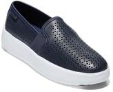 Cole Haan Grand Cross Court Street Slip-On Sneaker
