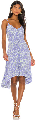 Rails Frida Midi Dress