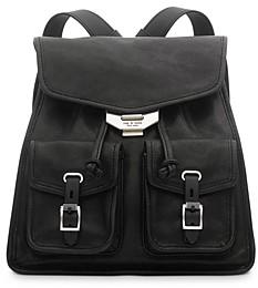 Rag & Bone Small Field Leather Backpack