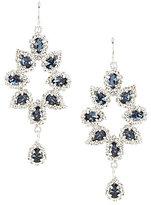 Cezanne Open Floral Earrings