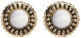 House Of Harlow Cuzco Howlite Stud Earrings