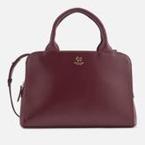 Radley Women's Millbank Medium Ziptop Multiway Bag - Port