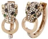 Effy Jewelry Signature Multi Gemstone Earrings, .89 TCW