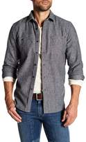Howe Iron & Resin Regular Fit Shirt