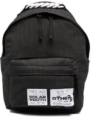 Eastpak Solar Youth backpack