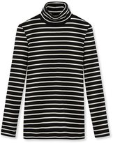 Petit Bateau Womens sailor striped undersweater
