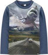 Molo Printed T-shirt Robinson
