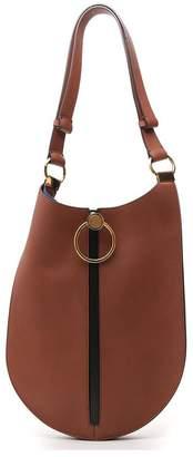 Marni Earring Top Handle Shoulder Bag