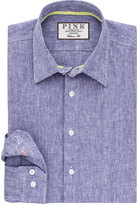 Thomas Pink Miller Plain Classic Fit Button Cuff Shirt
