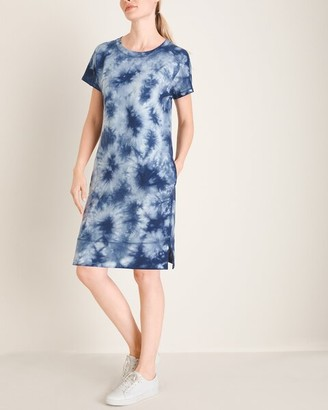 Zenergy Star Tie-Dye Dress