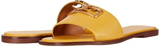 Tory Burch Selby Slide (Starfruit) Women's Shoes