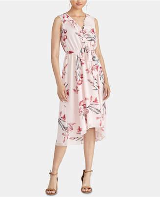Rachel Roy Odele Ruffle Dress