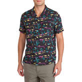 UNIONBAY Union Bay Short Sleeve Camp Shirt