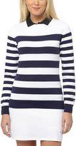 Puma Nautical Golf Sweater