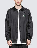 HUF Dimensions Coaches Jacket
