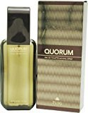 Antonio Puig Quorum by for Men. Eau De Toilette Spray 1.7-Ounces by