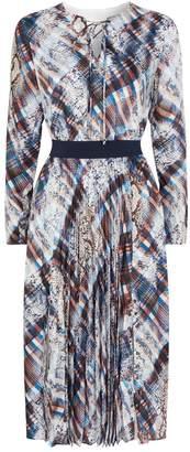 Ted Baker Lilis Midi Dress