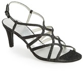 Stuart Weitzman Society Sandal - Multiple Widths Available