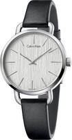Calvin Klein K7B231C6 stainless steel watch