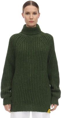Aalto Hand Wool Blend Knit Jumper