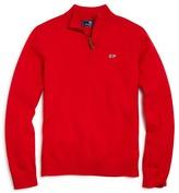 Vineyard Vines Boys' Quarter Zip Sweater - Sizes S-XL