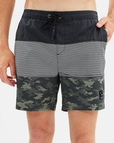 St Goliath Rose Pull On Shorts