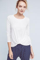 On The Road Agency Twist-Front Top