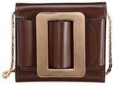 Boyy Buckle Leather Coin Purse