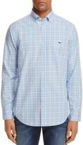 Vineyard Vines Ferry Boat Plaid Tucker Slim Fit Button-Down Shirt
