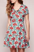 Yumi Perfect Poppy Dress