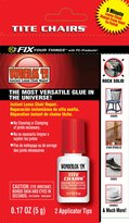 WONDERLOKKING 5g Tite Chair Glue