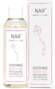 Naif Soothing Baby Oil (100ml)