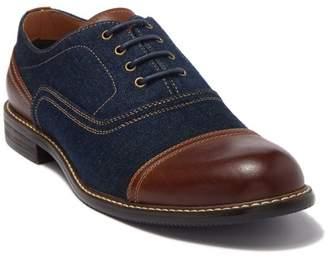 Vintage Foundry Denzel Oxford Dress Shoe