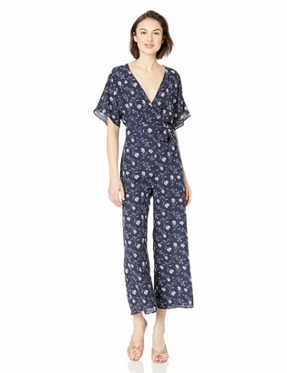 LIKELY Women's Adelaide Jumpsuit