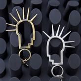 Kelly Wearstler Mini Head Trip Keychain