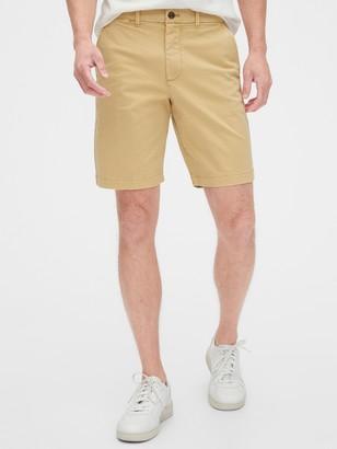 """Gap 10"""" Vintage Shorts"""