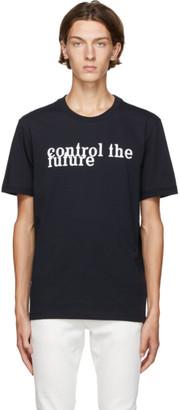 HUGO BOSS Black Daktau T-Shirt