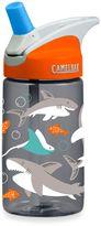 CamelBak® eddyTM Kids 0.4-Liter Water Bottle in Sharks