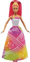 Barbie Rainbow Cove Dreamtopia Light Show Princess
