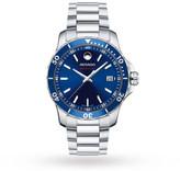 Mens Movado Series 800 Watch 2600137