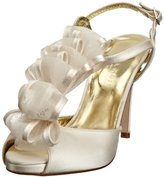 Freya Rose Women's Rhiannon Boudoir T-Strap Heels